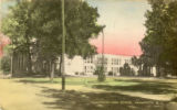 High School Color 1937 1