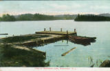Hammonton Lake 1908 1
