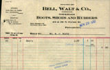 bell walt co invoice april 29...